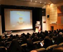 گزارش تصویری از افتتاحیه جشنواره مردمی فیلم عمّار در استان گیلان