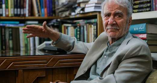 افلاطون تحت تاثیر حکمت اشراقی ایران است