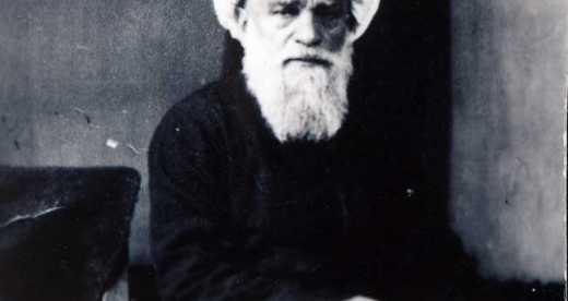 آیت الله شیخ باقر رسولی رشتی، رهبر قیام مردم رشت علیه رضاخان در سال ۱۳۰۶