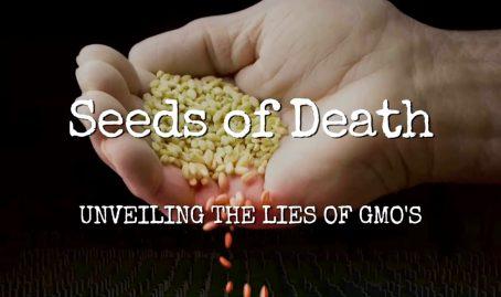 بذرهای مرگ: بازی های تاریک در پشت پرده تغییر بنیادی بذرها