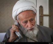 گفتگوی خواندنی با آیت الله فیض گیلانی؛ تنها شاهد زنده ماجرای دستگیری امام خمینی