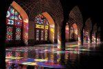 شاکله معماری ایرانی مبتنی بر خورشید است