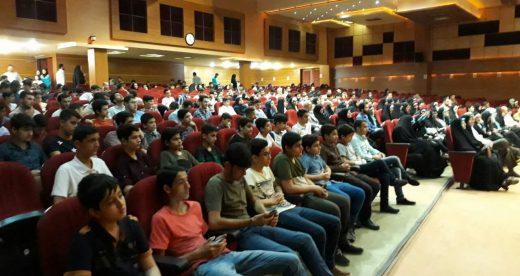 گزارش تصویری از اکران فیلم ویلایی ها در سالن اجتماعات نیروی انتظامی