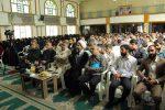 نشست فعالان هیأت های مذهبی استان جهت هماهنگی و آسیب شناسی مراسمات ایام محرم