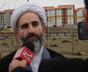 رشت| جوانان و فعالان فرهنگی گیلان به یاد شهدای مدافع حرم نهال غرس کردند