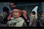 نماهنگ سفیران عشق به مناسبت ایام کاروان های راهیان نور کاری از گروه سرود فرزندان ایران