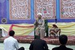 شعائر اسلامی در جشنهای ائمه اطهار (ع) رعایت شود