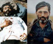 به مناسبت سالروز شهادت شهید آوینی و روز هنر انقلاب اسلامی