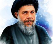 به مناسبت سالگرد شهادت سید محمد باقر صدر+فیلم