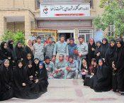 شیعیان هندوستانی با شهدای ایرانی هم پیمان شدند+عکس