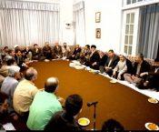 صریح و صمیمی؛ روایت شاعران از دیدار با رهبر انقلاب+ عکس