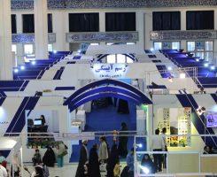گزارش تصویری /بیست و ششمین نمایشگاه قرآن کریم۱