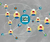 موشن گرافیک شبکه های اجتماعی