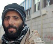 وصیت نامه شهید مدافع حرم حامد کوچک زاده/جنگ امروز دشوارتر از جنگ تحمیلی است