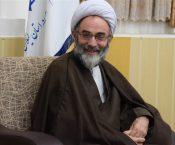"""آیت الله فلاحتی: """"دانشگاه"""" پایگاهی توانمند برای رسیدن به آرمانهای انقلاب اسلامی است"""