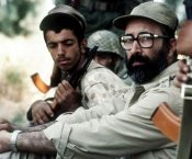 آتش سلاحش لرزه بر اندام اسرائیل و صدام انداخته بود