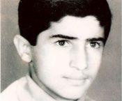 با شهداء/ فرازی از زندگی نامه شهید احمد پسند(شهدای دانش آموز استان گیلان)