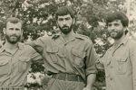 معرفی شهداء/شهید هرمز محمد بیگلو؛ فرمانده نظامی گیلان و مازندران+ تصاویر