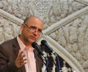 شاعران آئینی جبهه فرهنگی انقلاب برای امام رئوف(ع) سنگ تمام گذاشتند